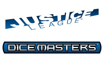 justice league dice masters