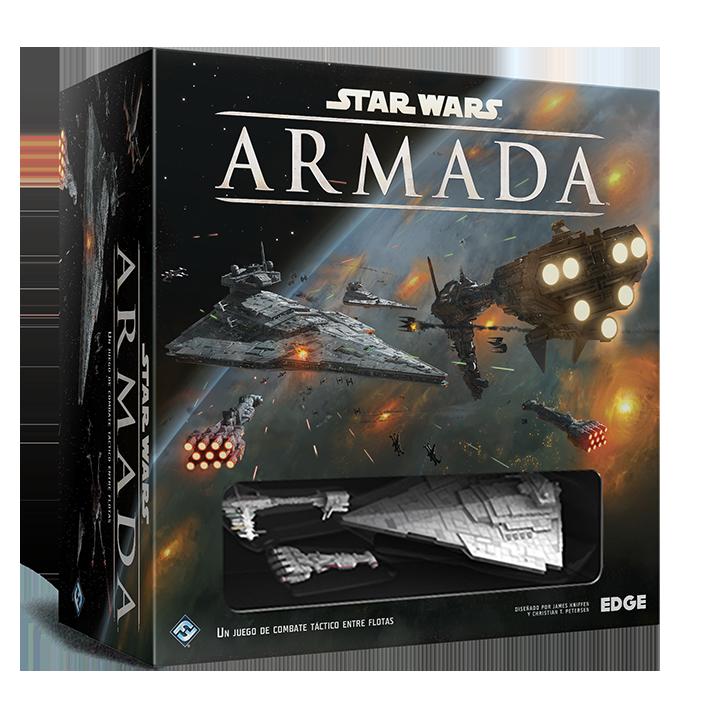 Stars Wars ARMADA