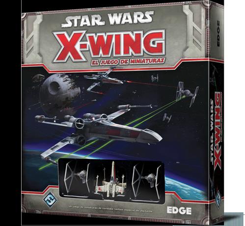 X-Wing Caja Básica - Core 1