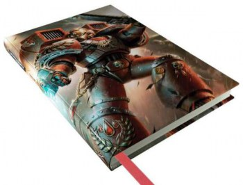 Blood Angels Journal