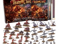 Realm of Chaos: furia y extasis (inglés)