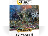 HOW TO PAINT SYLVANETH (ENGLISH)