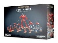 Craftworlds Asuryani Bladehost