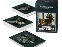 Datacards: Dark Angels (castellano)