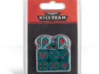 Dados Drukhari para Kill Team