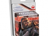 Star Wars Imperial Assault CHEWBACCA