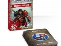 Blood Bowl Cartas de Equipo: Chaos Chosen