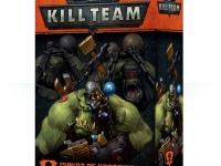 Kill Team: Chikoz de Krogskull