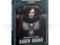 Suplemento de Codex: Raven Guard - Guardia del Cuervo