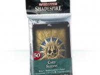 Fundas de cartas para Warhammer Underworlds: Shadespire