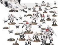 Battleforce T'au Empire Starclaimer Hunter Cadre