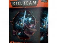 Kill Team: Torrvald Orksbane, Set de Comandante Adeptus Astartes (inglés)