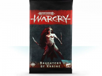 Warcry: Daughters of Khaine