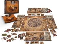 Badlands - deluxe edition (Castellano)