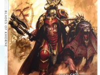 Tomo de batalla: Blades of Khorne