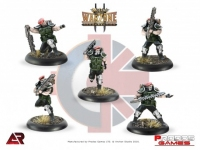 Blood Berets Close Combat Add on pack