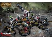Dark Legion Starter Box