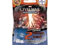 CIVIL WAR Sobres - Dice Master, ESPAÑOL