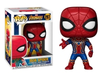 FUNKO POP Avengers Infinity War - Iron Spider 287