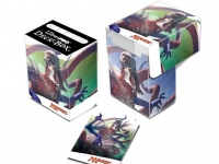 BATTLE FOR ZENDIKAR ULAMOG, THE CEASELESS HUNGER DECK BOX FOR MAGIC