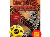 Dados Zombie 3 - Autobús escolar