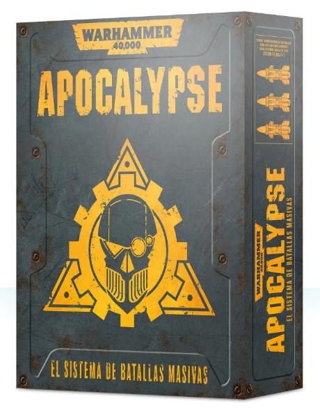 descargar libros warhammer 40000 español pdf