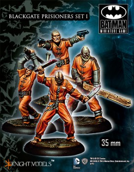 K35BAC017-BLACKGATE-PRISONERS-SET-I