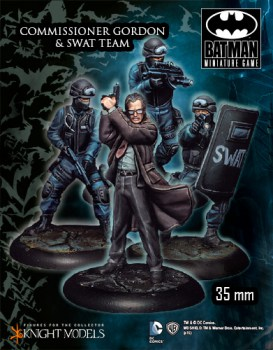 K35BDKR003-COMMISSIONER-GORDON-SWAT-TEAM