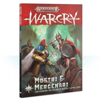 warcry manual