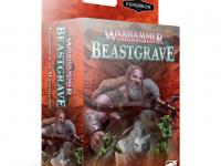 Warhammer Underworlds: Beastgrave – Tramperos de Hrothgorn