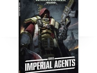 CODEX: IMPERIAL AGENTS (ESPAÑOL)