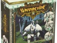 Hydra - Manticore - Phoenix - Shyeel Heavy Warjack (Plastic)