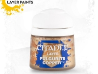FULGURITE COPPER (12ML)
