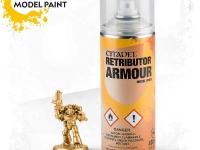 Retributor armour en Spray