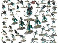 Battleforce Nighthaunt Court of the Craven King