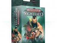 Warhammer Underworlds: Nightvault – Saqueadores de Garrek