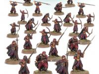 Guerreros Haradrim
