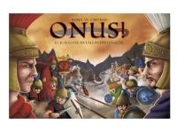 ONUS! El juego de batallas historicas