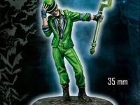 THE RIDDLER ENIGMA