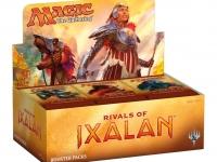 Magic the Gathering: Rivales de Ixalan - Expositor de Sobres (36) castellano