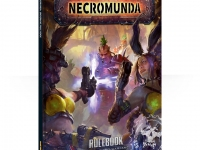 Necromunda: Rulebook (Inglés)
