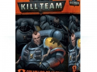 Kill Team: Colmillos de Ulfrich