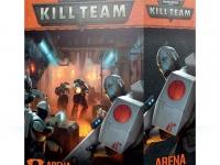 Kill Team: Arena - Expansión de juego competitivo