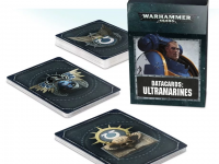 Tarjetas de datos: Ultramarines