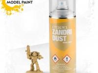 Spray Zandri Dust