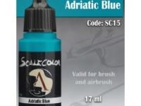 ADRIATIC BLUE 17ml