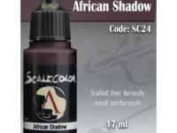 AFRICAN SHADOW 17ml