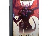 Broken Realms: Be'lakor (ENGLISH)