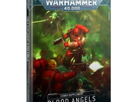 CODEX: BLOOD ANGELS (HB/ABR.) (INGLÉS)
