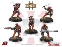 Crimson Devils